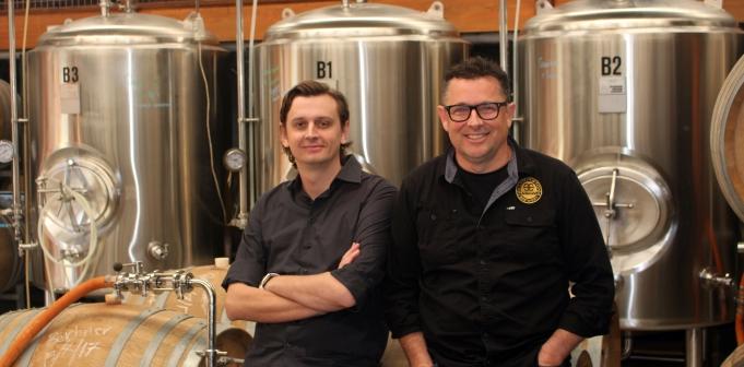 independent brewer