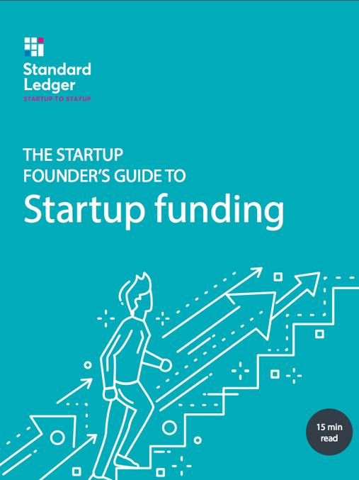 Standard Ledger Startup Funding