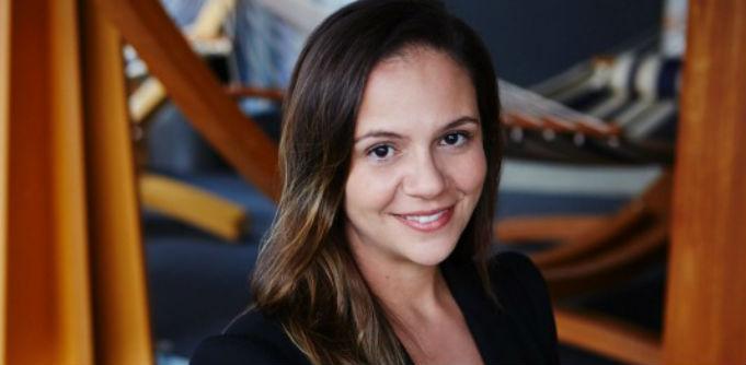 Melanie Silva