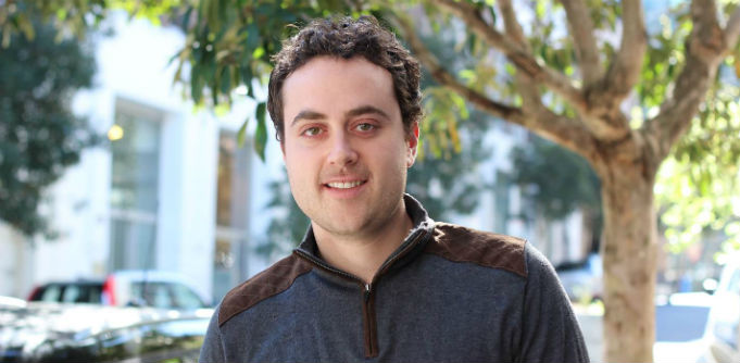 Local Measure founder and chief Jonathan Barouch. Source: Supplied.
