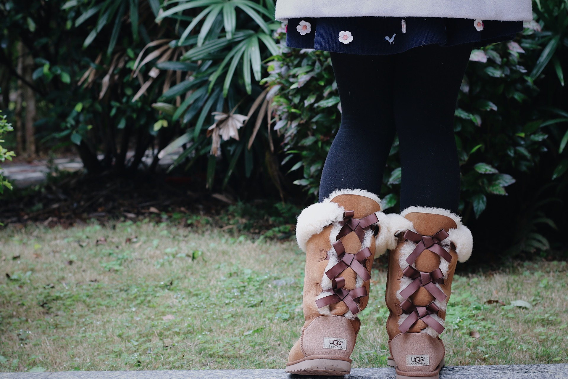 ACCC ugg boots