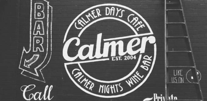 Calmer Cafe