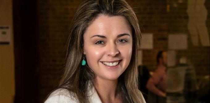 Rachel Riley Ansarada