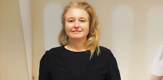 Alina Sack ergoPouch