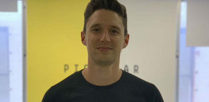 Andrew Montesi Pickstar