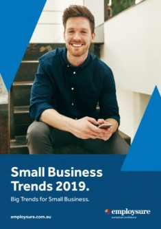 Small Business Trends 2019_Cover