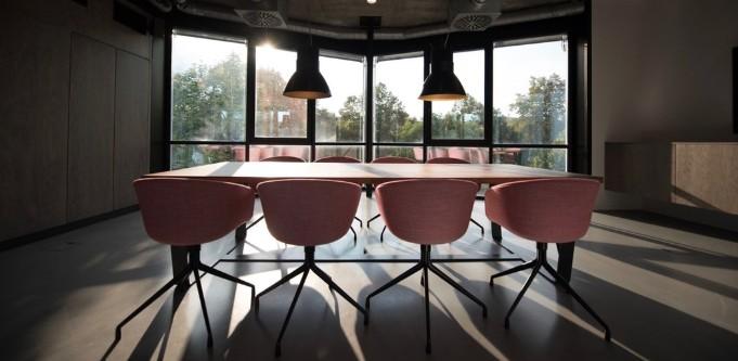 women on startup boards