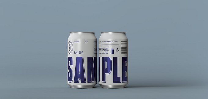 Sample Brewing