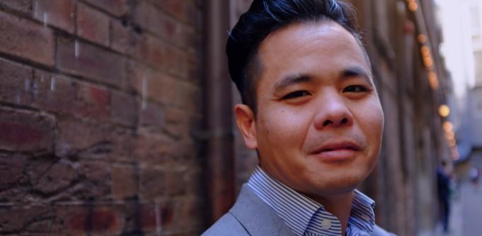 Benjamin Chong startups