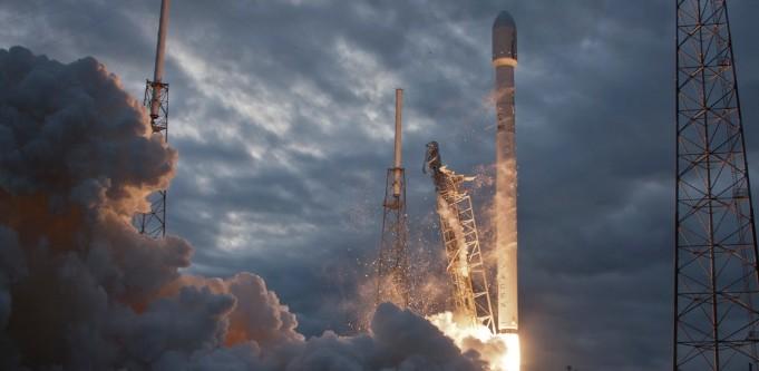 spacetech regulation Australia