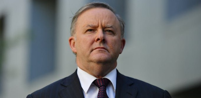Anthony-Albanese-social-housing-budget-reply