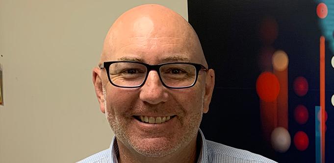 Fusetec co-founder John Budgen