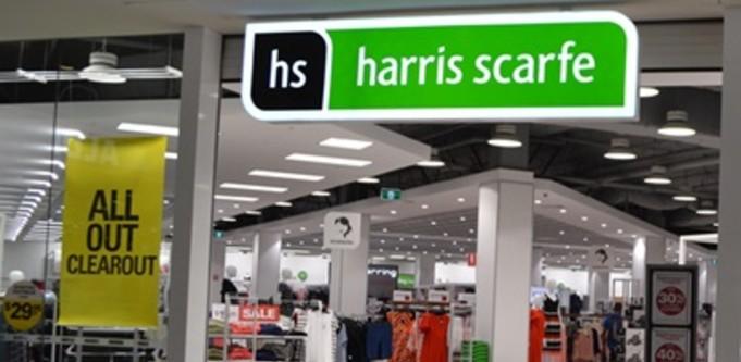 Harris Scarfe