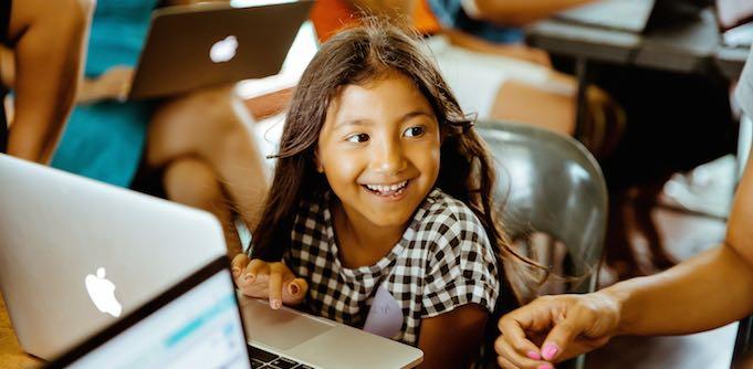 Girl Geek Academy Samoa