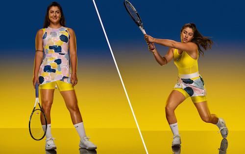 Nike Cassie Byrnes
