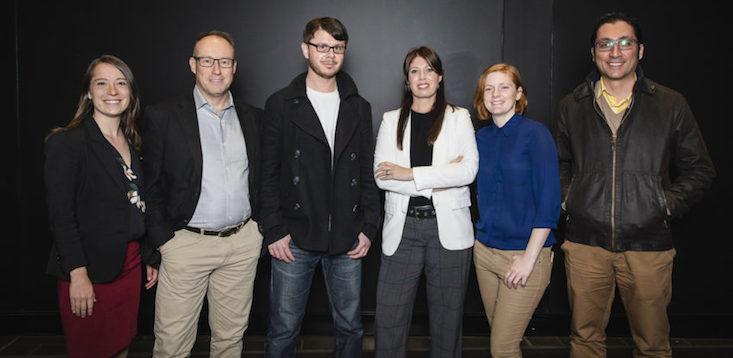 Venture Catalyst Space program