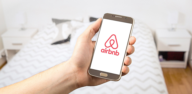 airbnb ipo losses