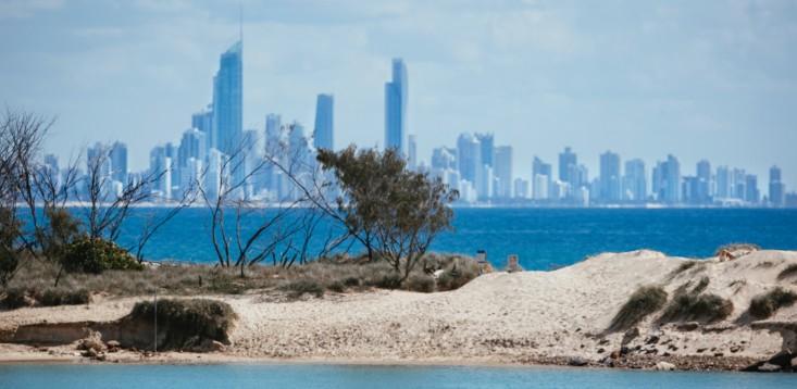 Queensland stimulus package