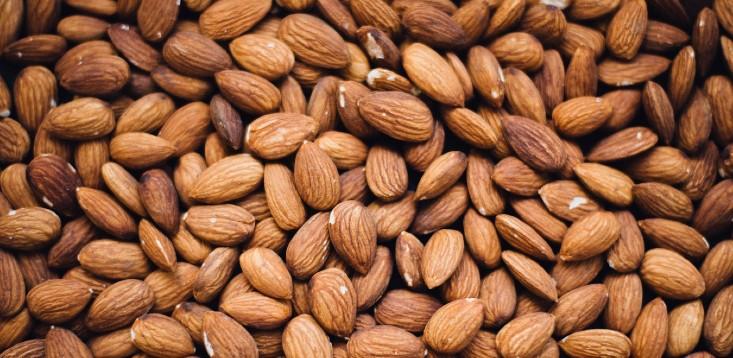 almonds covid-19