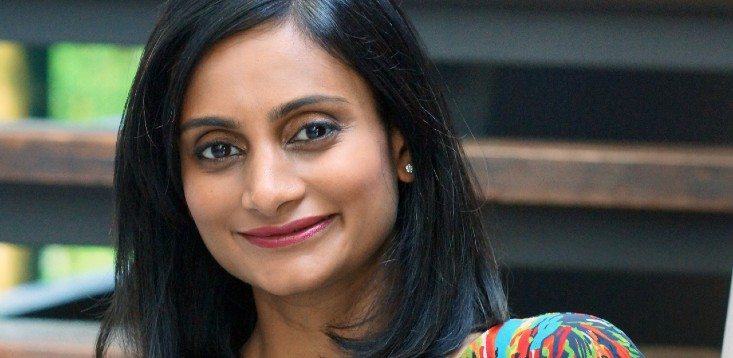 Mina Radhakrishnan