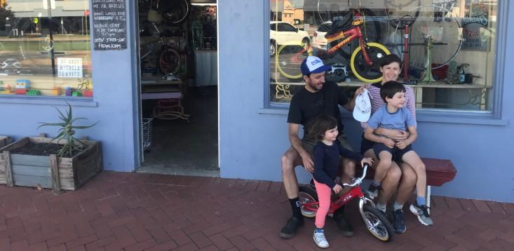 Washington Cyclisme