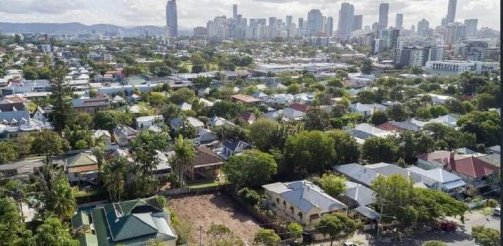 Brisbane Qld CAMS