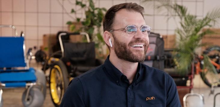 Push-Mobility-founder-Shane-Hryhorec