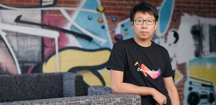 Airwallex-co-founder-Jack-Zhang