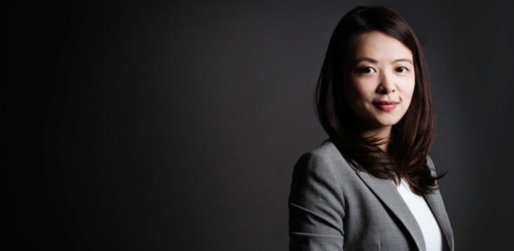 ShePivots-founder-Sarah-Liu