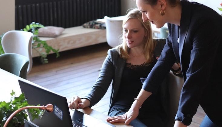 women in leadership brings profits