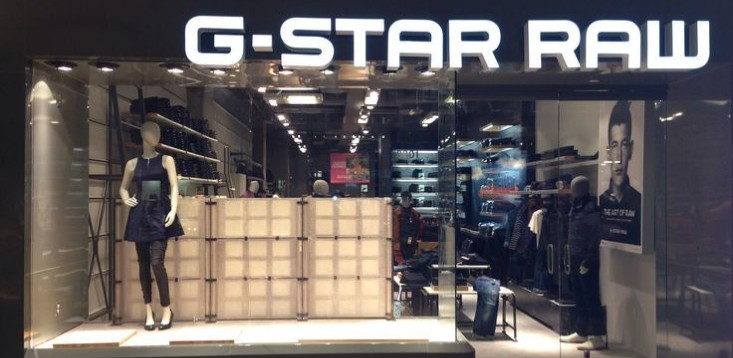 G-Star-Raw-store