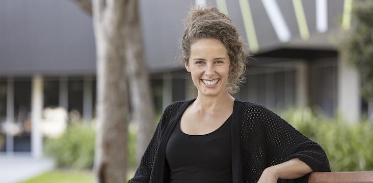 Mountain Bikes Direct co-founder Jen Geale
