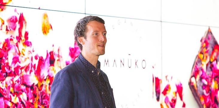 Matthew Hardie Manuko
