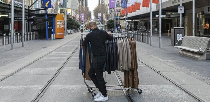 Melbourne-Bourke-Street-Mall