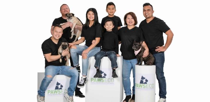 PawsEco-family
