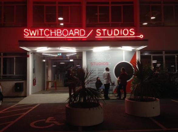 Switchboard-Studios