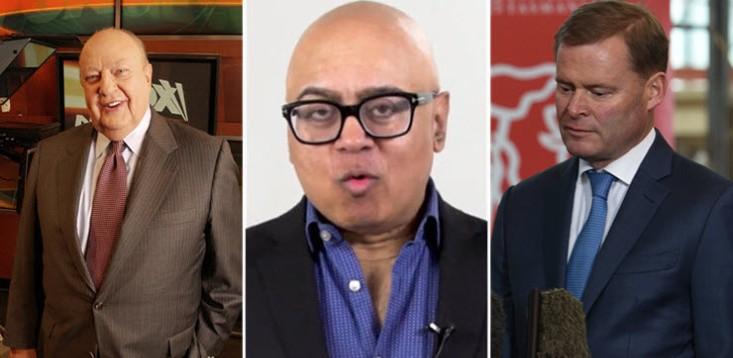 Ailes, Pahari and Rathjen