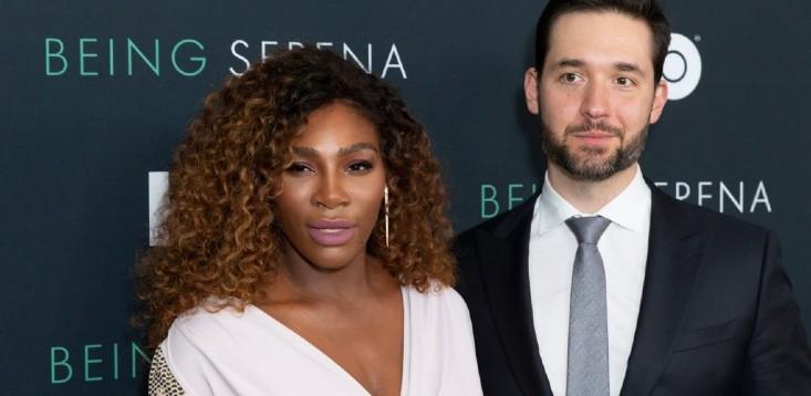 Serena-Williams-Alexis-Ohanian