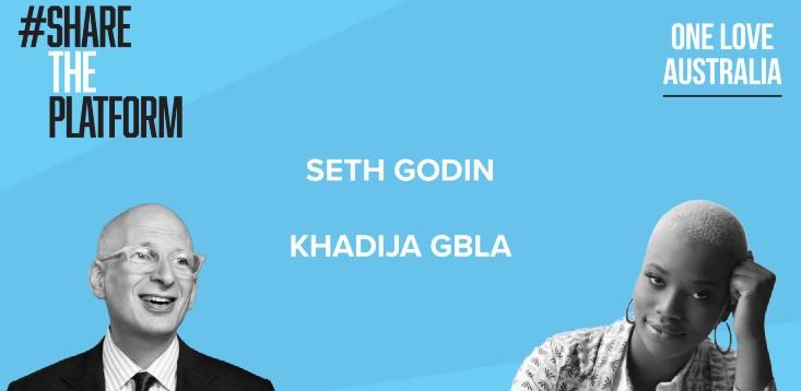 ShareThePlatform Khadija Gbla