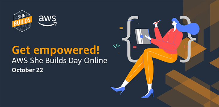 she builds day online