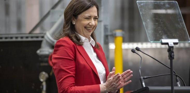 Queensland-Premier-Annastacia-Palaszczuk