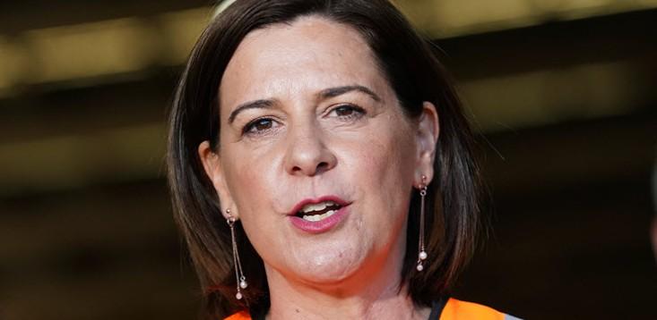 Deb-Frecklington-Liberal-National-Party