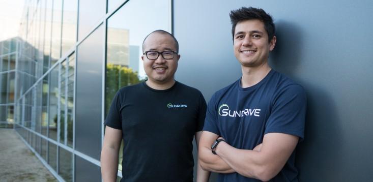 SunDrive