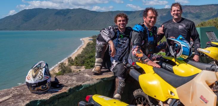 Cape York Motorcycle Adventures 1