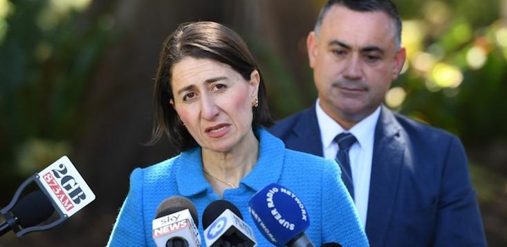 NSW-budget