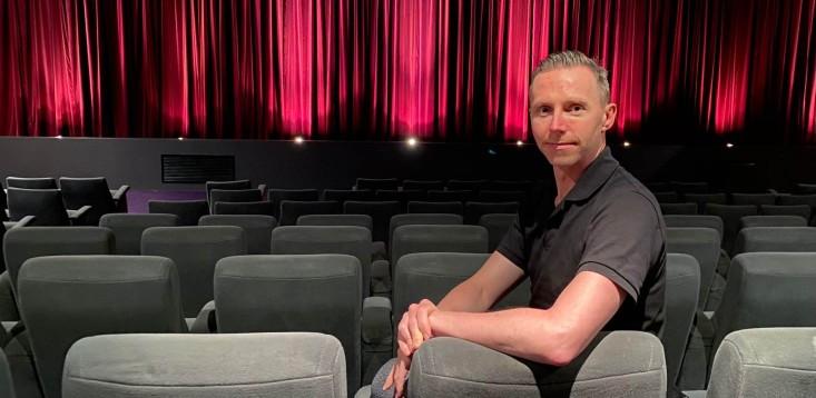 Kristian Connelly - Nova CEO