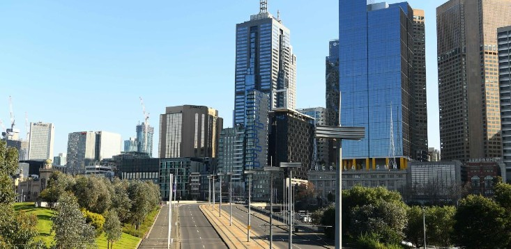 Melbourne-CBD-return-to-offices