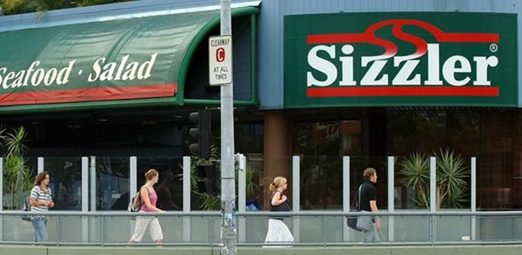 Sizzler-Australia