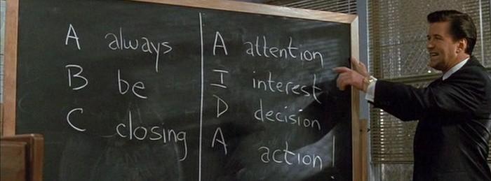 Blackboard-sales-strategy