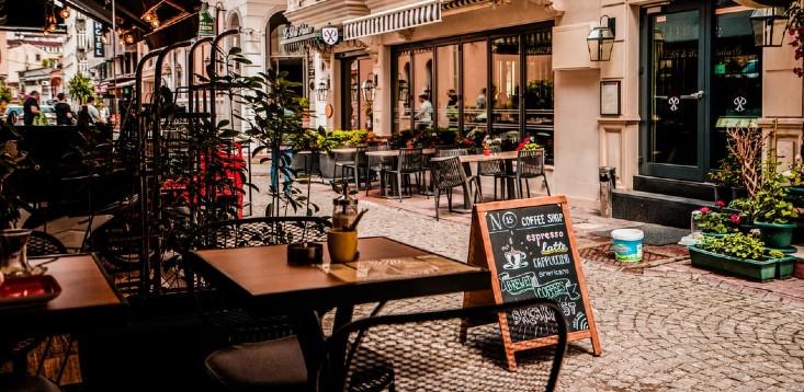 Melbourne cafes business support